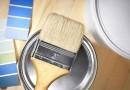 Hvilken maling skal du bruge indendørs ?