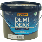 demidekk ultimate