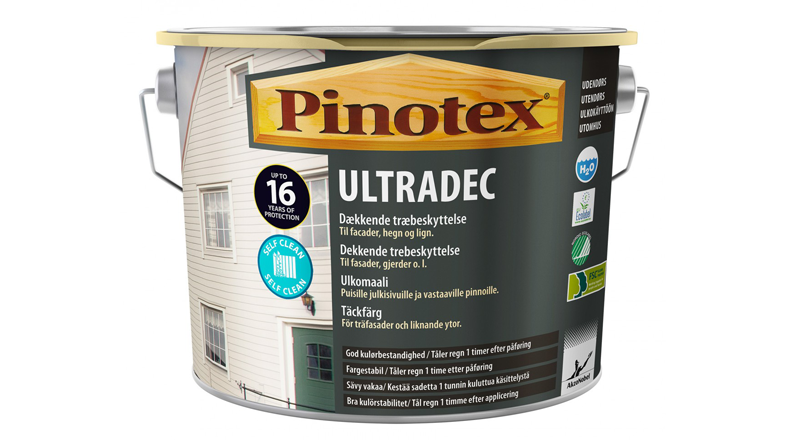 Pinotex Ultradec