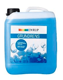 Dyrup Grundrens
