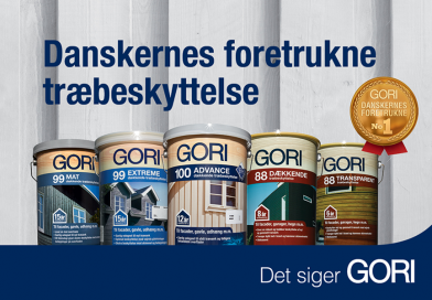 Gori Maling – Historien bag.